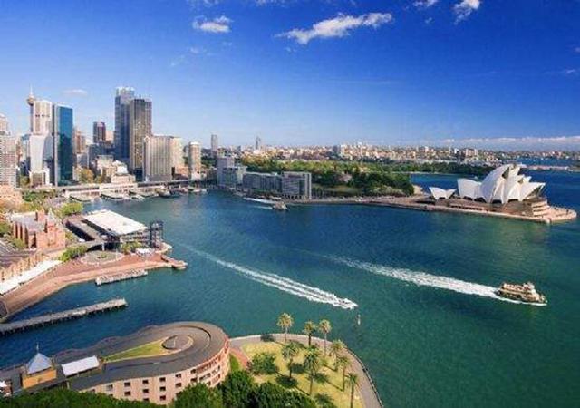 新通移民:澳洲房产现状全解析:稳健并长期供给不足!