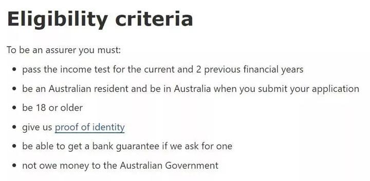 澳洲老有所依梦被阻断了?其实……