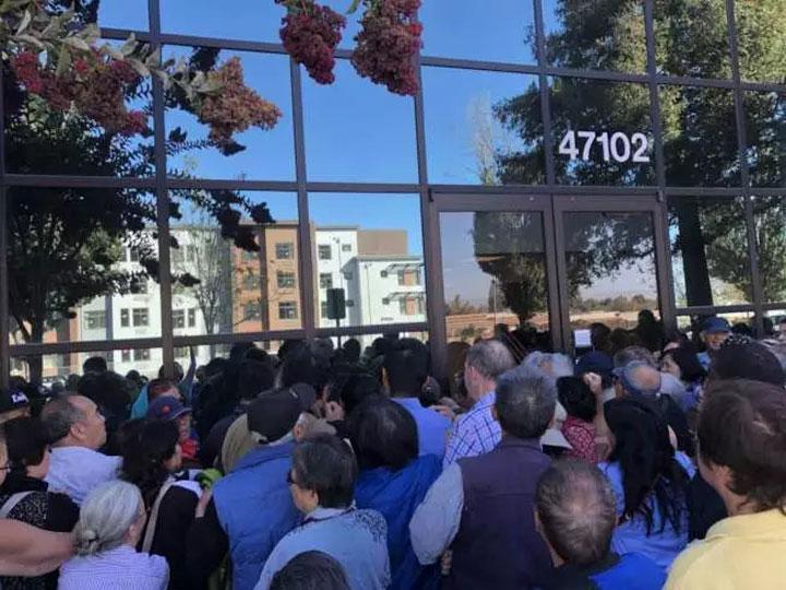 这个在硅谷的茅草屋卖490万!美国房产出现中国式疯涨?