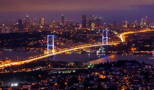 土耳其移民局给我们答案,选择土耳其是对的